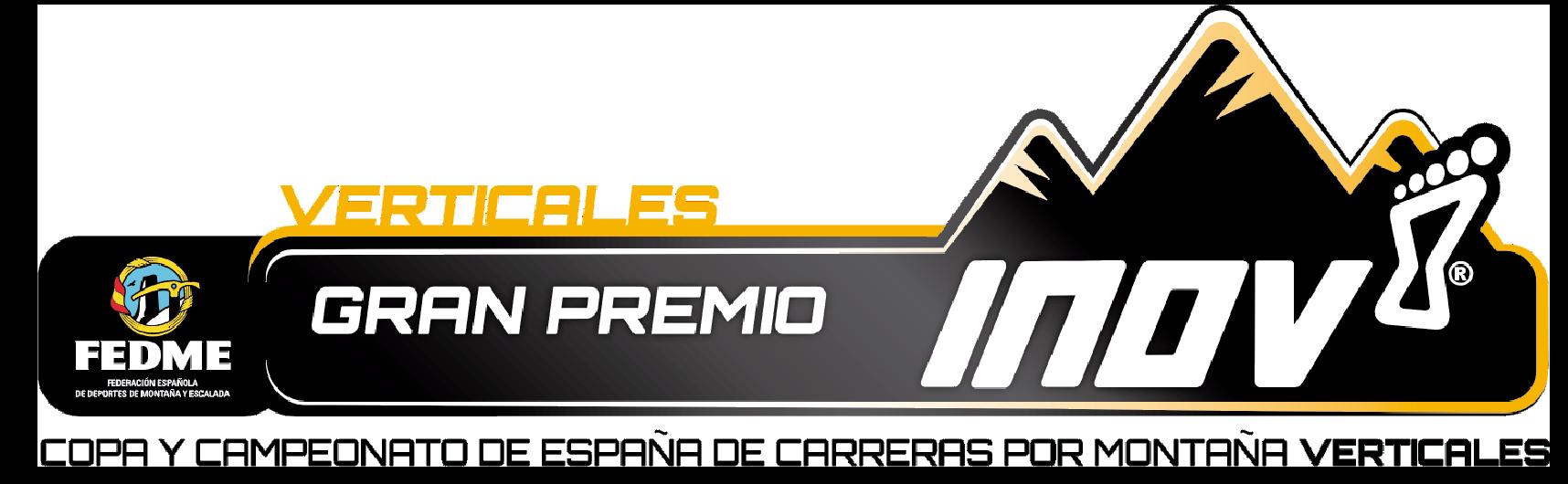 La Copa y Campeonato de España de Carreras por Montaña KV FEDME - Gran Premio INOV-8 arranca el 5 de mayo