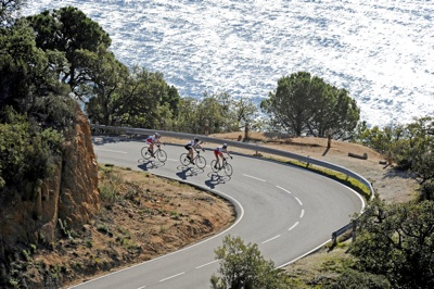 Gran Fondo World Tour chooses Girona