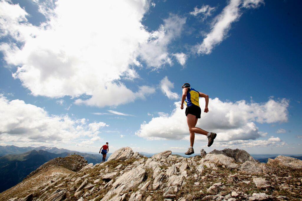 La Skyrace Vallibierna congrega a los mejores corredores por montaña españoles en la tercera prueba de la Copa de España FEDME – GP BUFF® Salomon