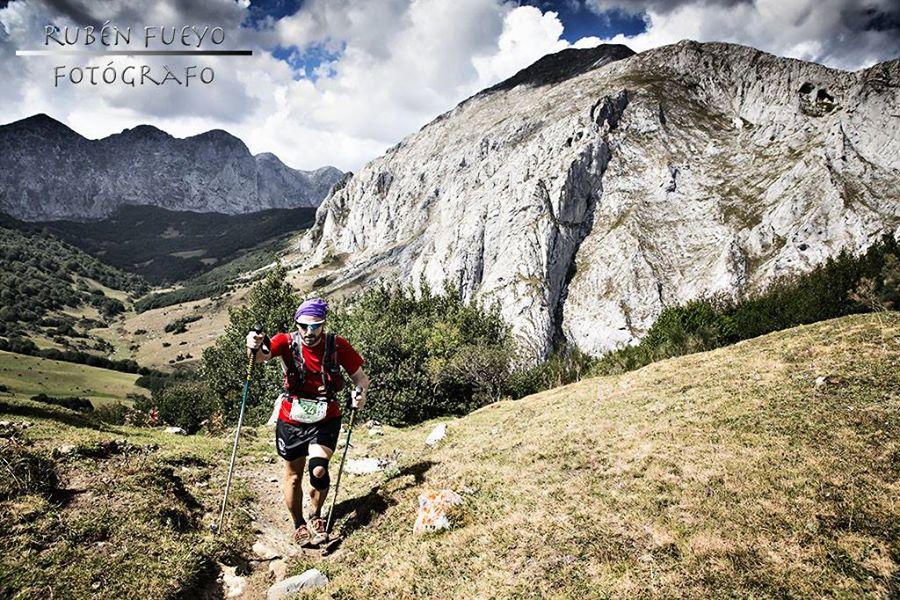 Los máximos favoritos para conquistar la Copa de España por Carreras por Montaña Ultra - Gran Premio Four Factors estarán en el Ultra Trail Güeyos del