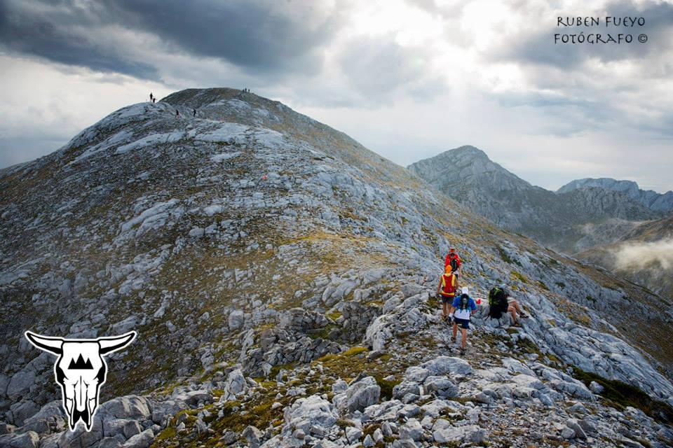Inscripciones abiertas para el Ultra Güeyos del Diablu del Macizo de Ubiña segunda prueba puntuable para la Copa de España por Carreras por Montaña Ul