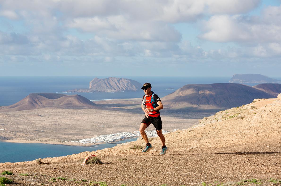 Punto y final a la Copa de España de Carreras por Montaña Ultra - Gran Premio Taymory en la Haría Extreme Lanzarote