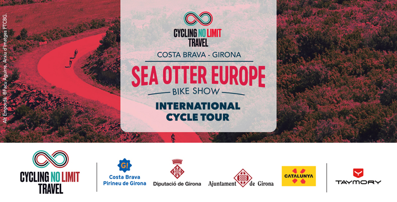 La Cicloturista Sea Otter Europe seràuna de les proves destacades del festival ciclista deGirona