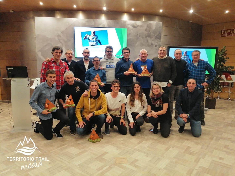 LA SKYRACE COMAPEDROSA DE ANDORRA GALARDONADA EN LOS TRAIL AWARDS COMO MEJOR CARRERA INTERNACIONAL NO ULTRA 2019