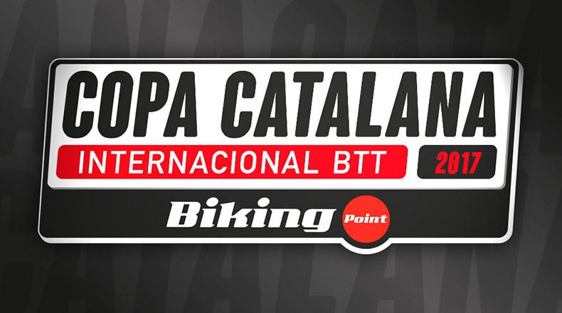La Copa Catalana Internacional de BTT Biking Point 2017 tendr� 7 pruebas con Banyoles como Hors class