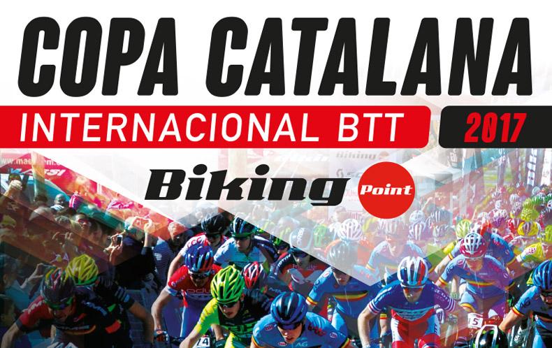 La mítica prova de Banyoles de la Copa Catalana Internacional BTT Biking Point obre inscripcions