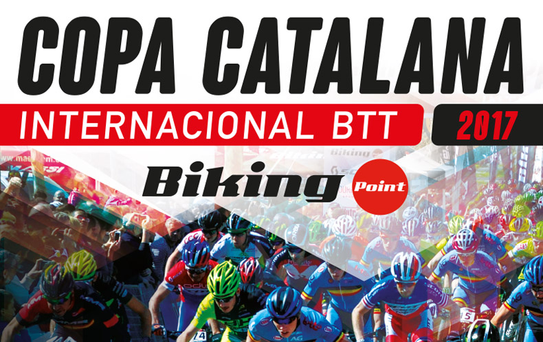 La m�tica prueba de Banyoles de la Copa Catalana Internacional BTT Biking Point abre inscripciones