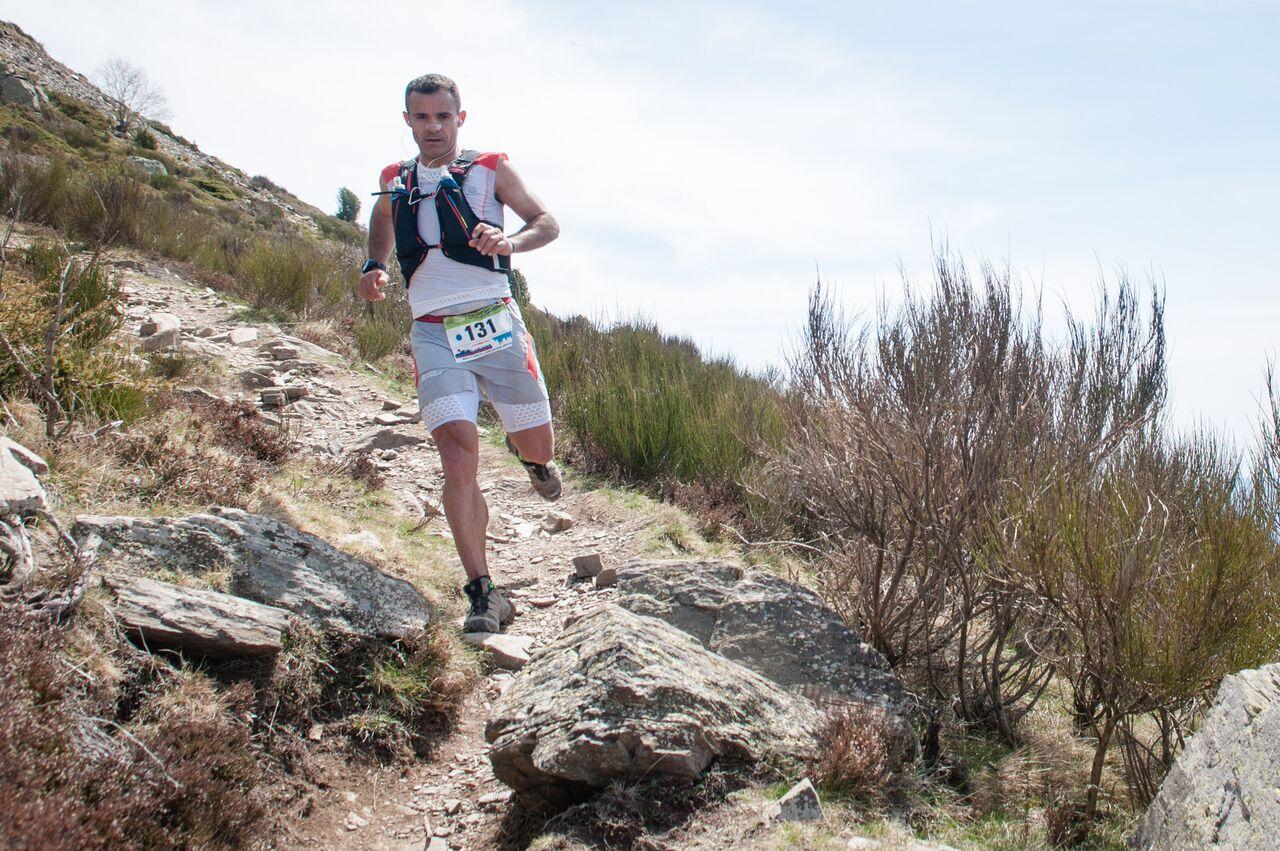El Campeonato de España de Carreras por Montaña Ultra se decide en Ultra Montseny Compressport®