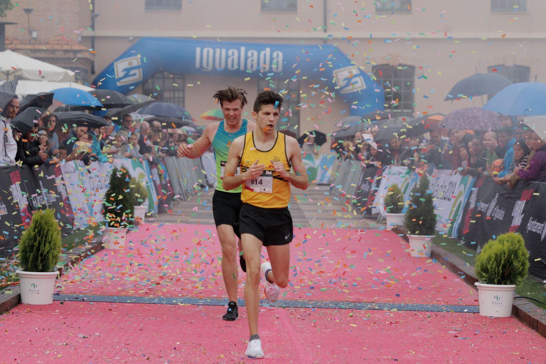 La 8ª edició de la Igualada Urban Running Night Show arriba a Igualada, la Ciutat Europea de l'Esport 2019 el proper 21 de setembre