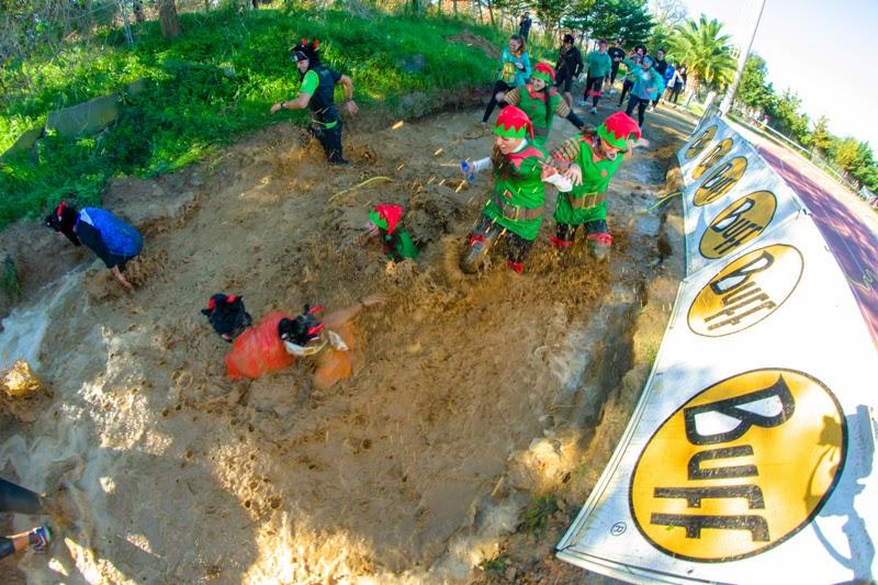 La BUFF® Epic Run Barcelona canvia de data al 19 de desembre ¿Jornada de reflexió o de diversió?