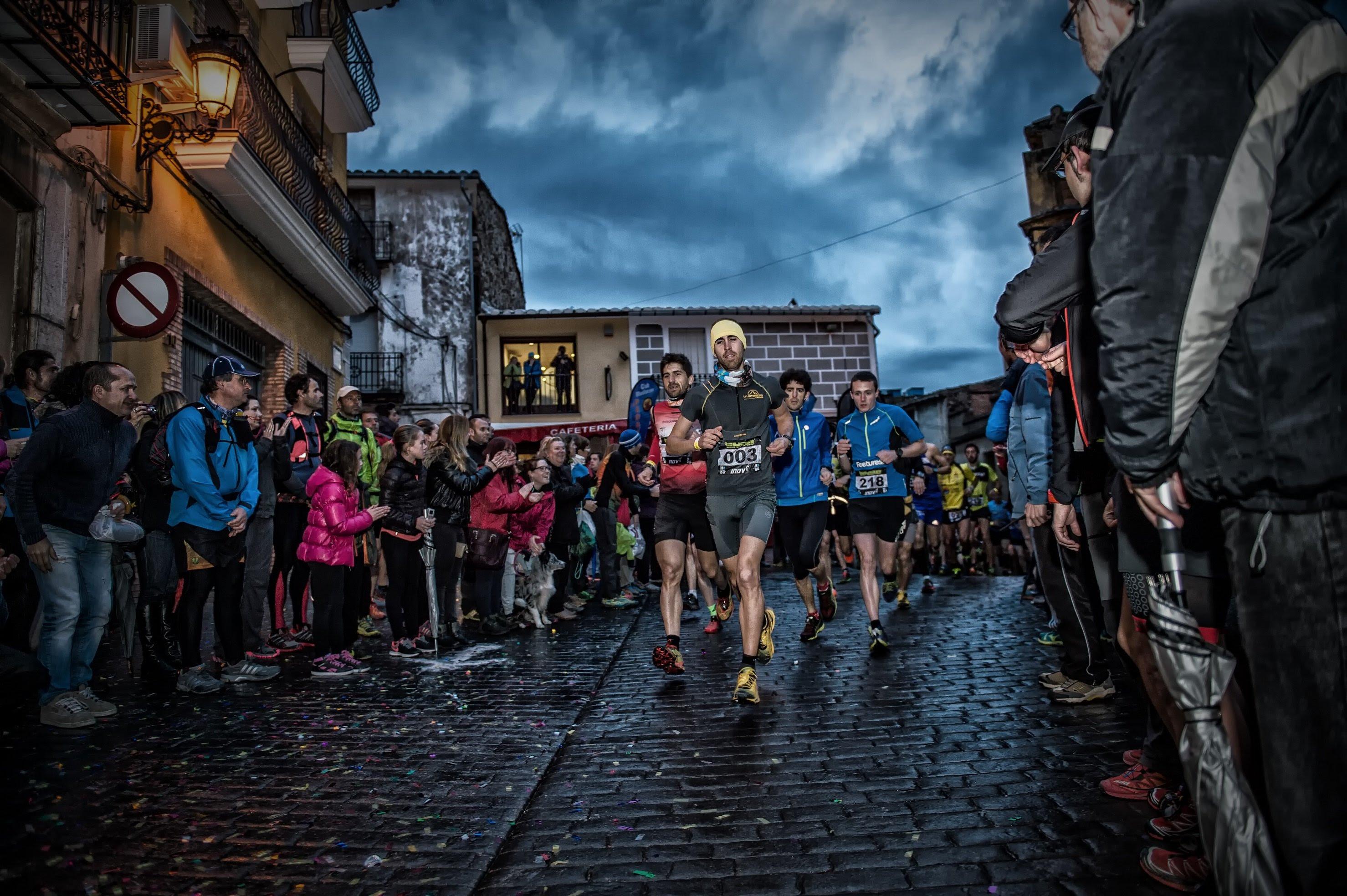 Segunda entrega de la Copa de España de Carreras por Montaña en Línea FEDME - Gran Premio BUFF® SCOTT en la Marató de Muntanya de Borriol