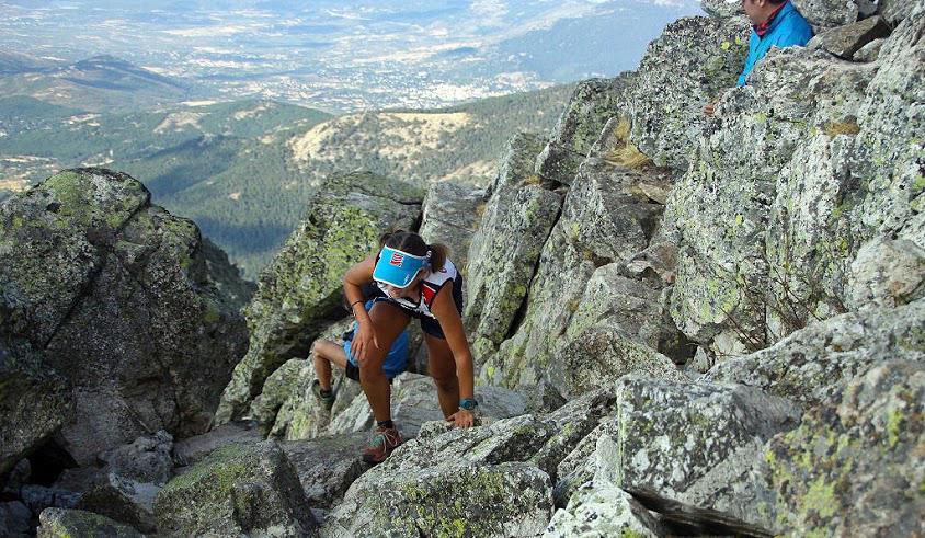 La Maliciosa Vertical cierra la Copa de España de Carreras por Montaña Verticales FEDME - Gran Premio Cébé-Nutrispor