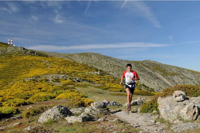 La élite nacional se disputa el Campeonato de España de Carreras por Montaña en Línea FEDME - GP BUFF® Salomon en el Maratón Alpino Madrileño