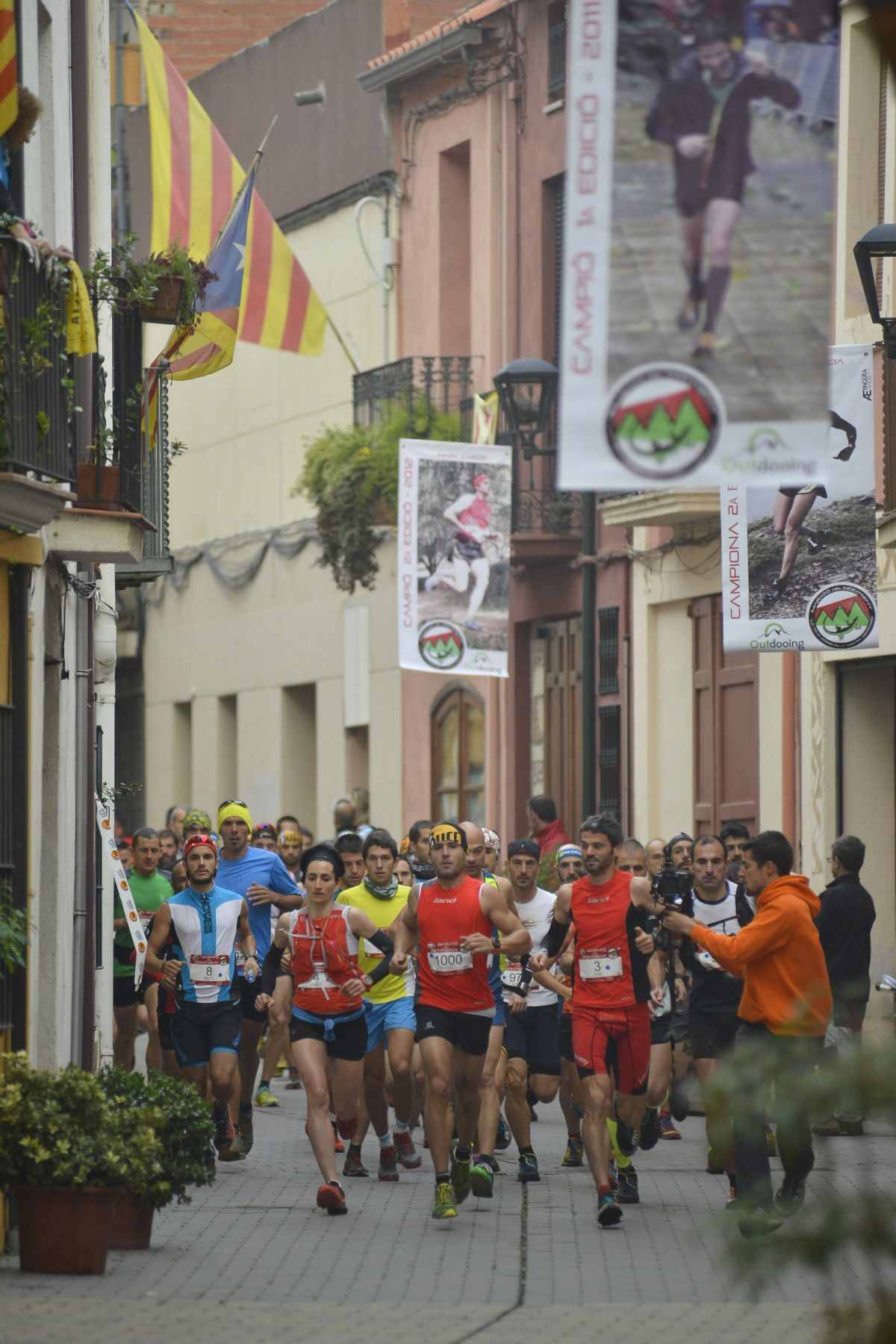 Inscripcions obertes a la Marató del Montseny del 23 de octubre
