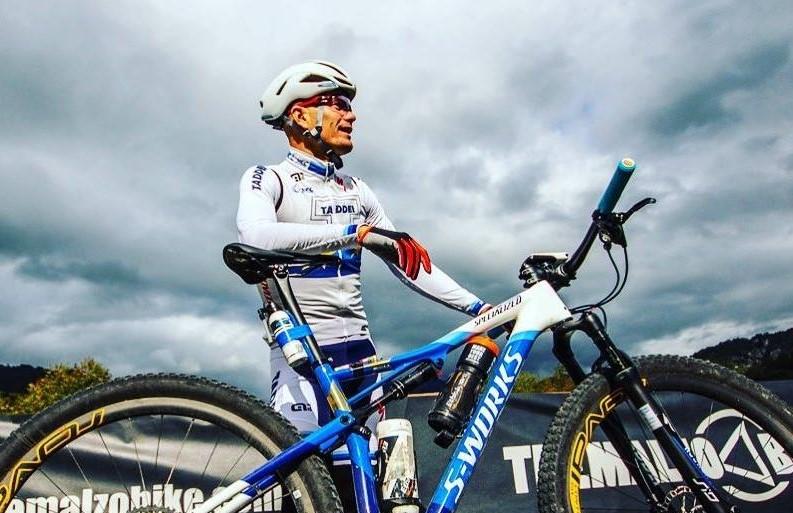 El campeón de Europa, Alexey Medvedev, confirma su participación en la VolCAT 2019