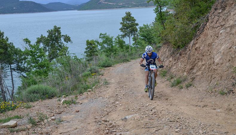 S�lo dos meses para la�Noguera Bike Race, la prueba por etapas referente de la prov�ncia de Lleida