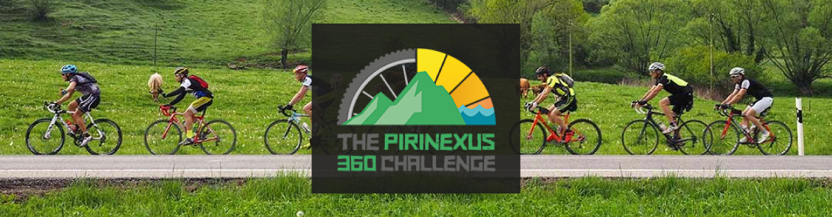 Registration is now open for THE PIRINEXUS 360 CHALLENGE, which will be run backwards as compared to previous editions and once again features the Hal