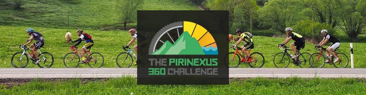 Abiertas las inscripciones de THE PIRINEXUS 360 CHALLENGE, que se har� en sentido inverso a las ediciones anteriores y que recupera la modalidad Half