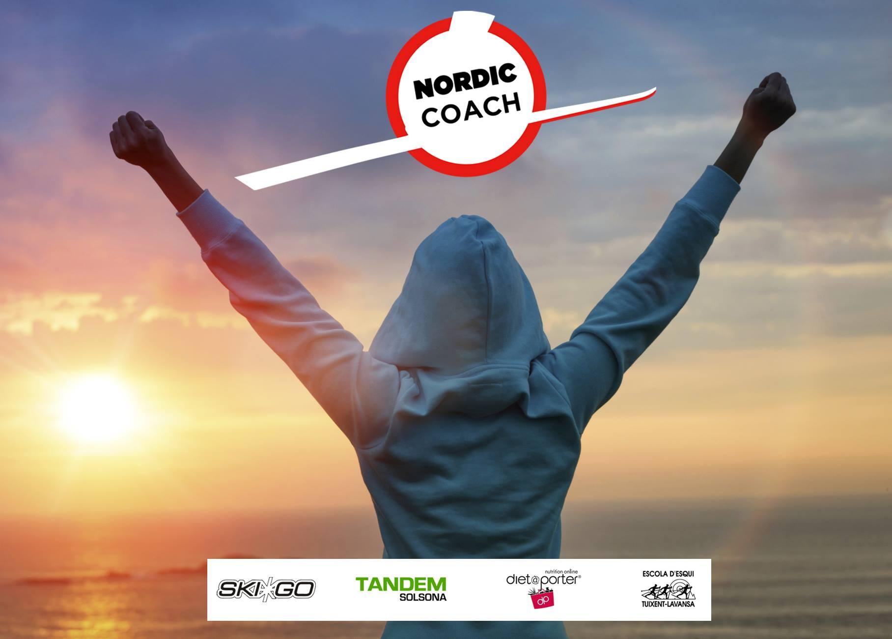 Nordic Coach, l'espai per seguir millorant les teves habilitats