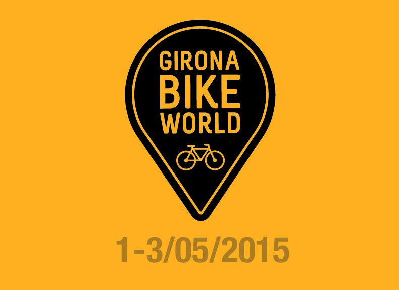 Girona Bike World convertirà el Palau de Fires en el punt de trobada del món de la bicicleta