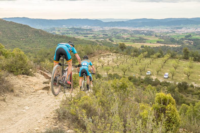 Aquest divendres Igualada tornarà a comptar amb el millor mountain bike amb la VolCAT 2017