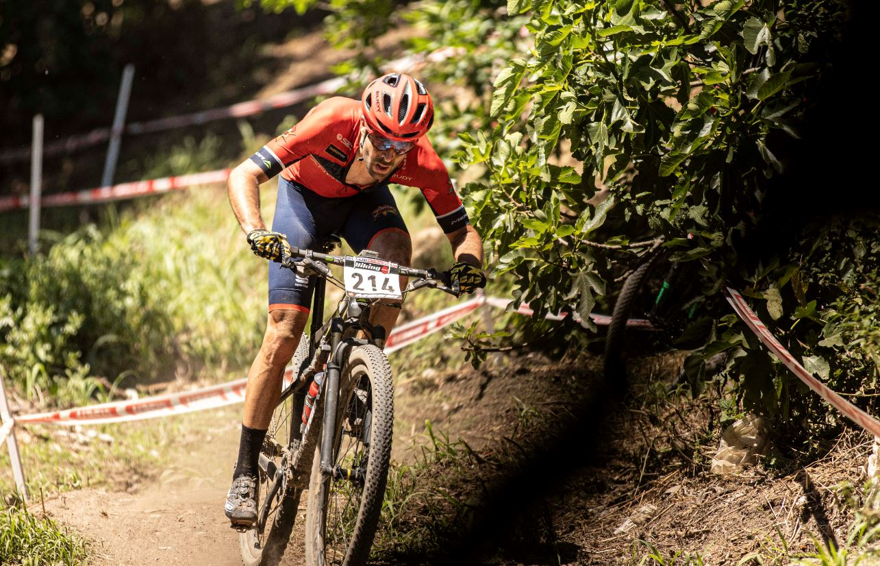 Vall de Boí, l'única prova amb crono de la Copa Catalana Internacional Biking Point