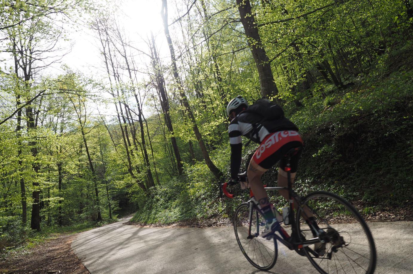 Grandes novedades para la Pirinexus 2019, la Gravel de los Pirineos