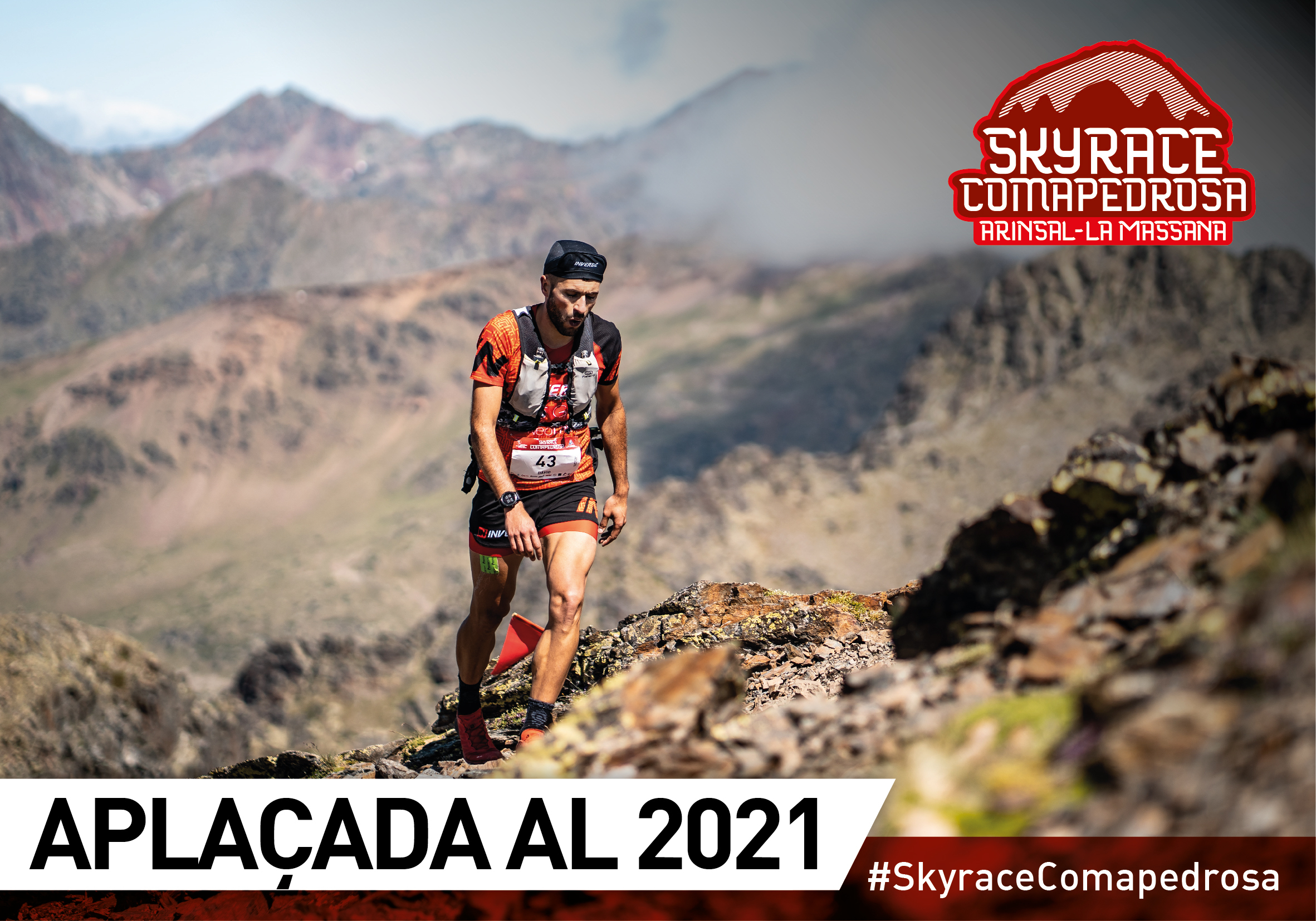 OFFICIAL STATEMENT FROM SKYRACE COMAPEDROSA 2020 SKYRUNNER WORLD SERIES SUPER SKY