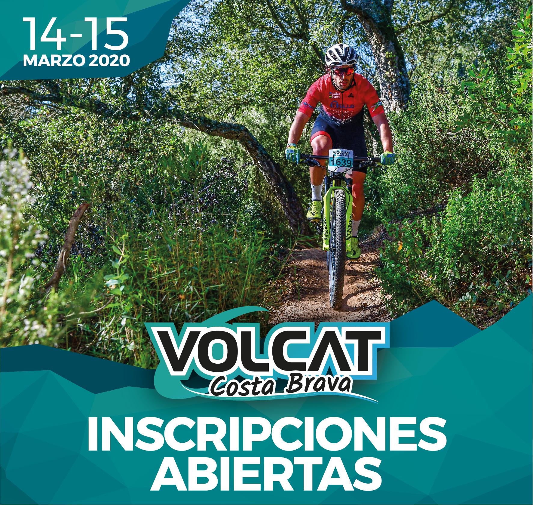 VolCAT Costa Brava 2020 abre inscripciones