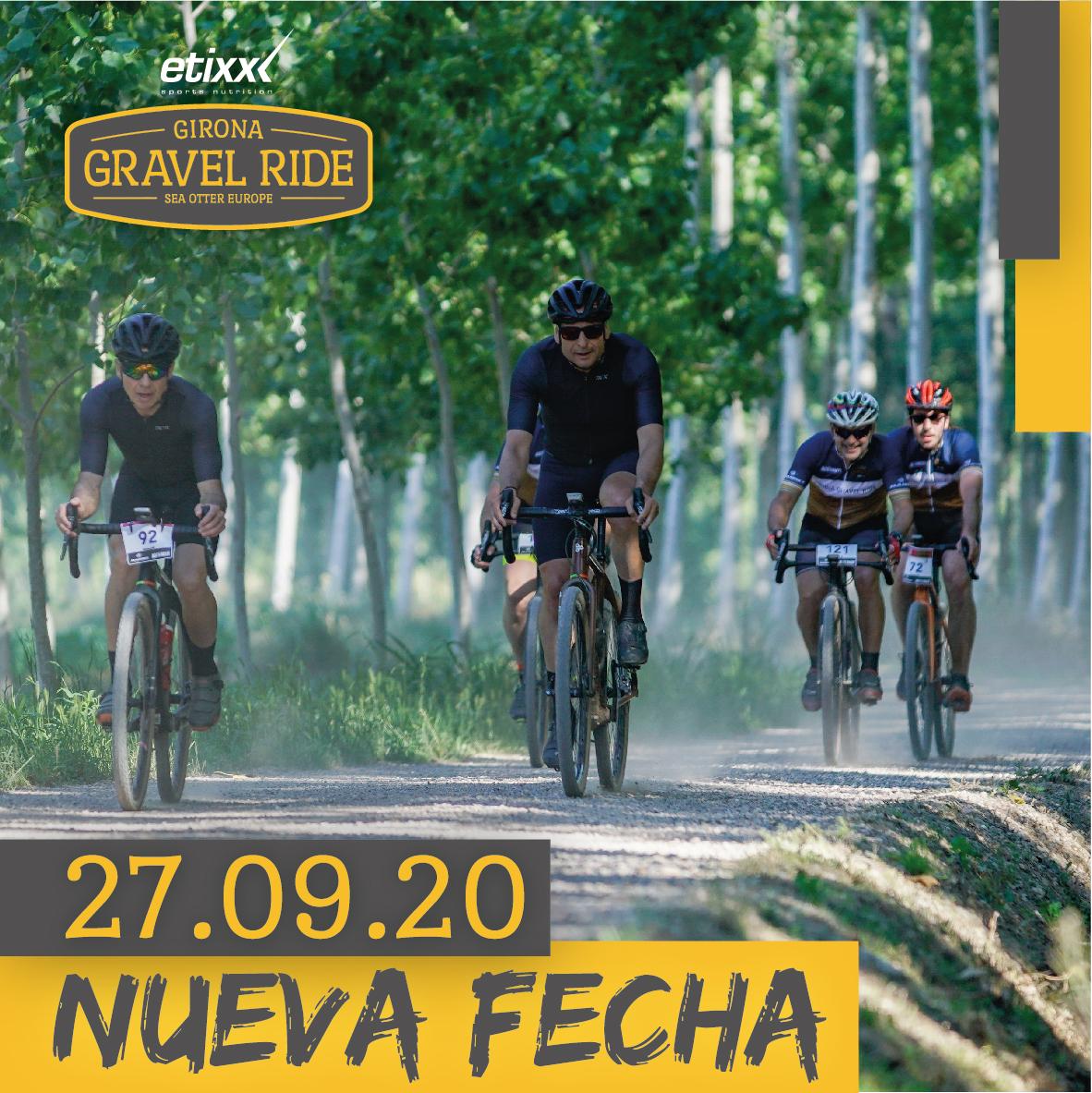 El festival ciclista Sea Otter Europe Costa Brava-Girona Bike Show 2020 s'ajorna i es farà del 25 al 27 de setembre