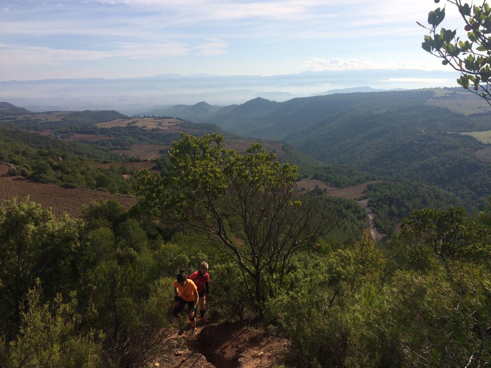 La Rajadell Trail Race portarà tota l'emoció de les curses de muntanya el 6 de novembre a la Catalunya central