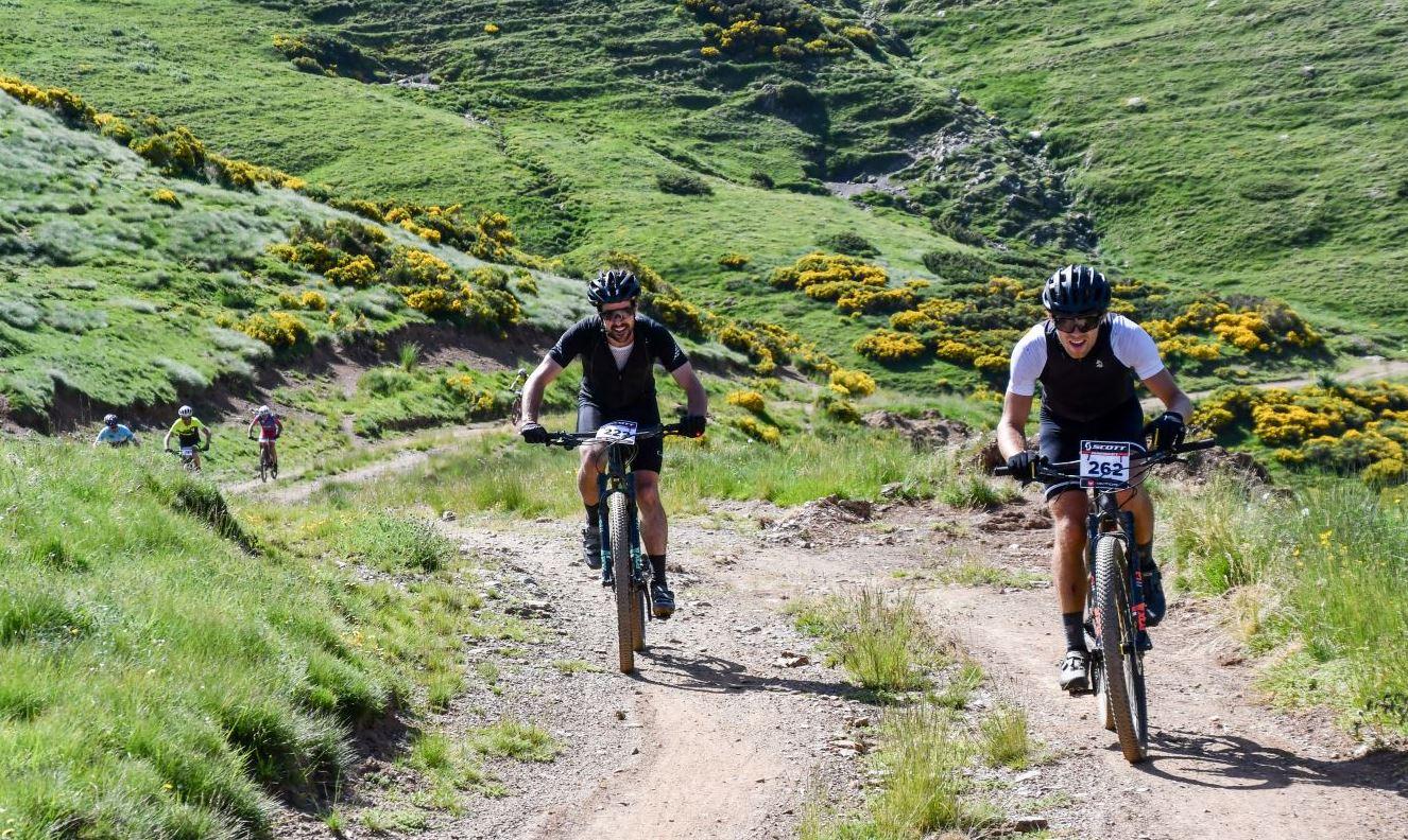 La Vall de Boí obrirà la part final de la Scott Marathon Cup 2019