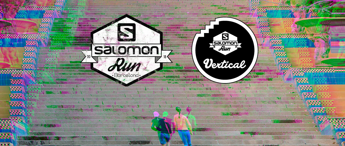 La Salomon Run Barcelona abre inscripciones