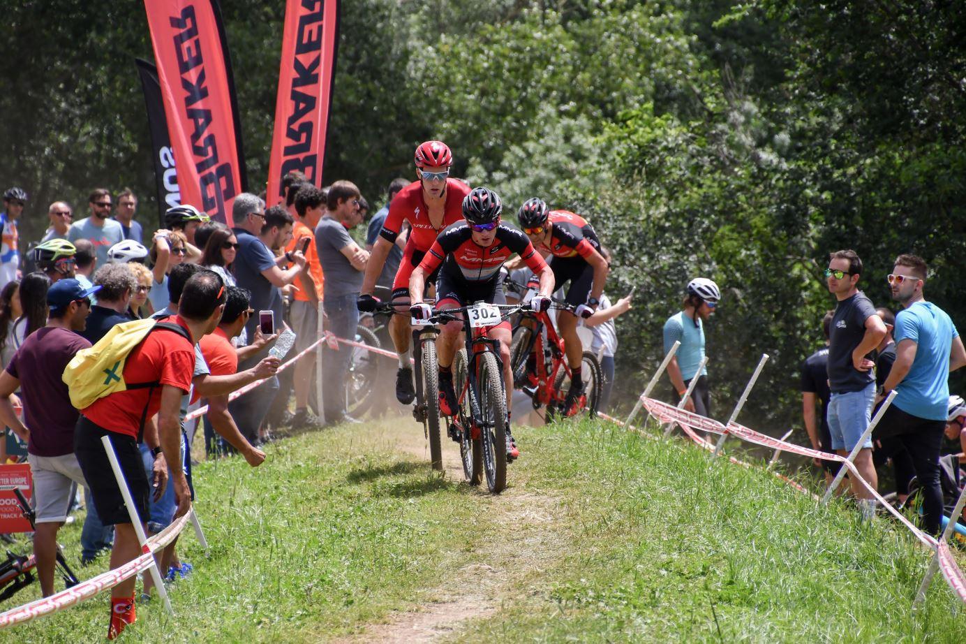 Vive el circuito de una Copa del Mundo en la �ltima prueba Super Cup Massi de Vallnord, en Andorra
