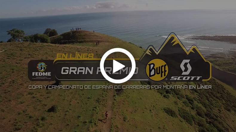 [Vídeo] Falta menos de un mes para el inicio de la Copa de España de Carreras por Montaña