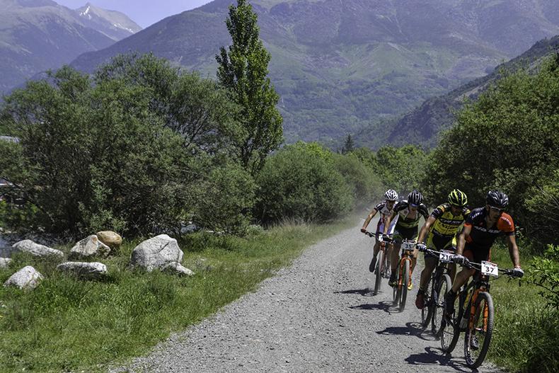 El diumenge la Vall de Boí acull el Campionat de Catalunya de BTT de Marató