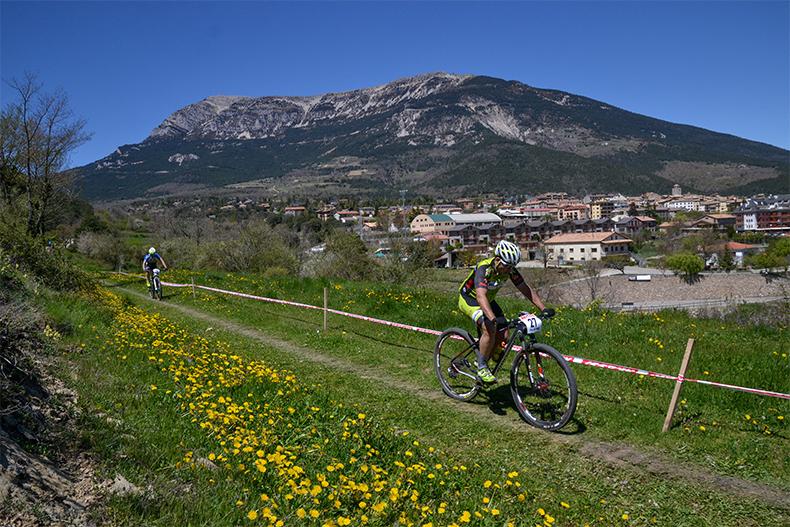 Vall de Lord ser� la quinta prueba de la Copa�Catalana Internacional BTT Biking Point