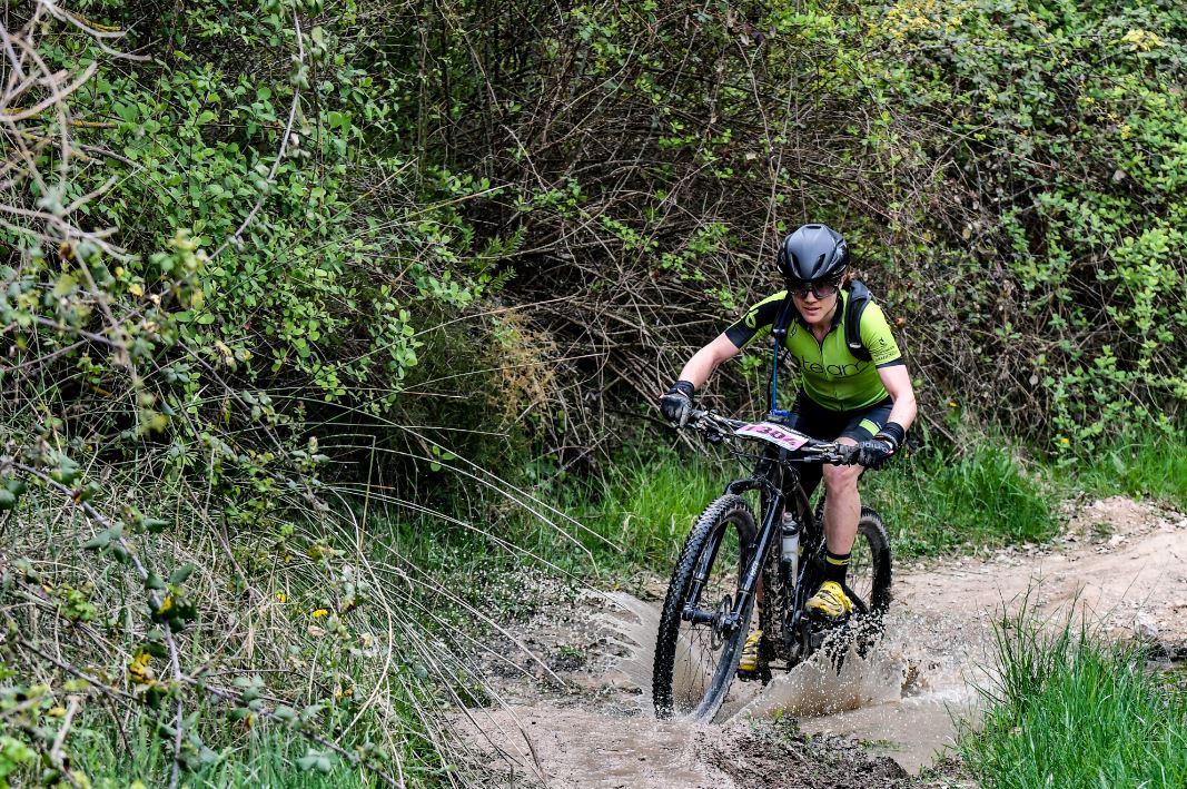 VolCAT, más que una carrera, unos días de verdadera convivencia biker