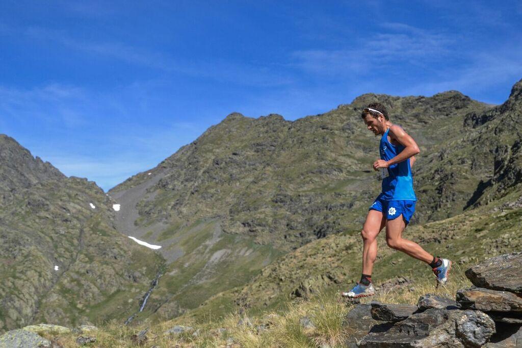 Los mejores corredores del mundo aspiran a conquistar la SkyRace Comapedrosa