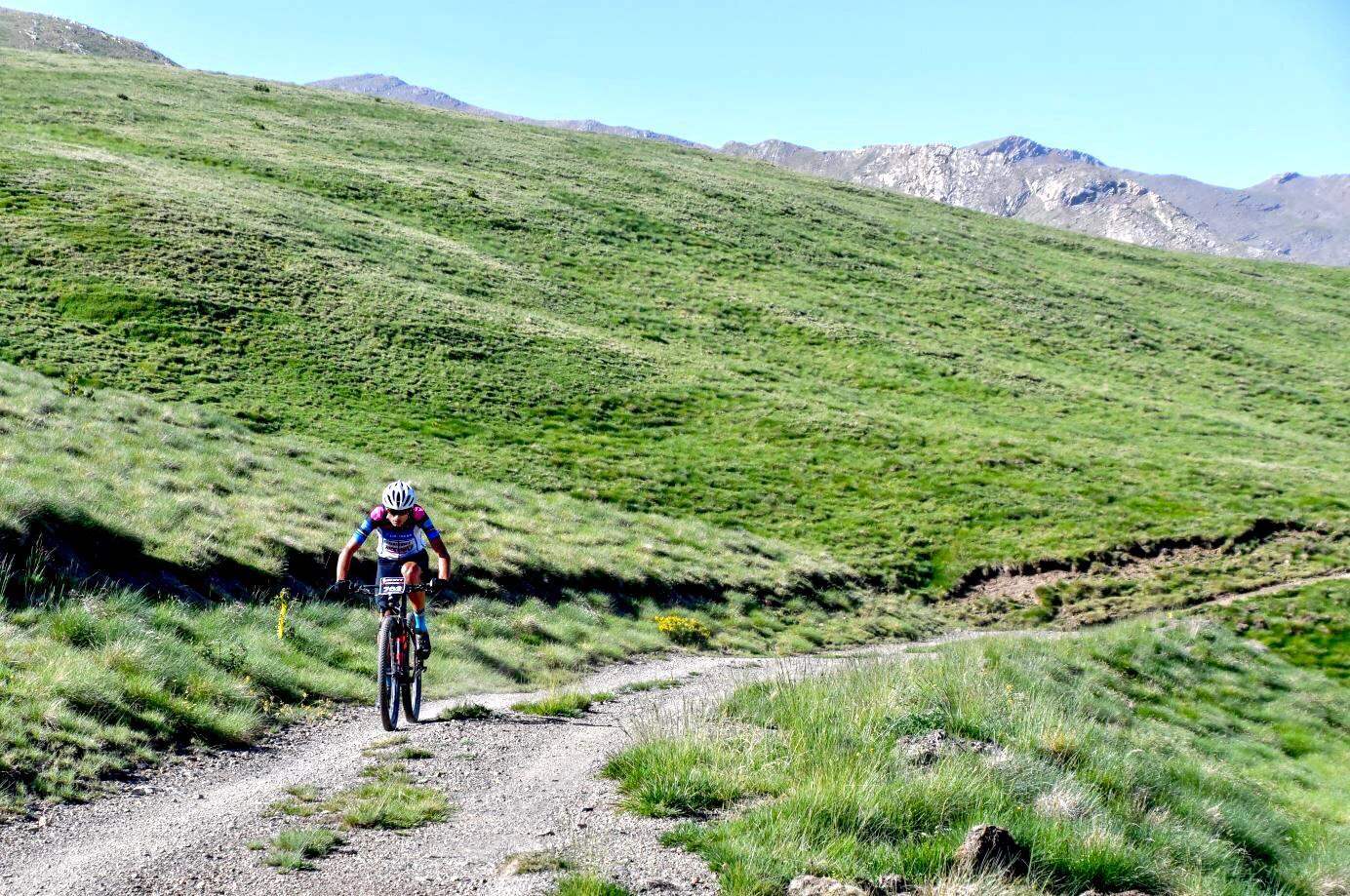 La Scott Marathon Cup 2019 llega el domingo 14 de julio a su cita m�s aventurera en la Vall de Bo� con un favorito claro