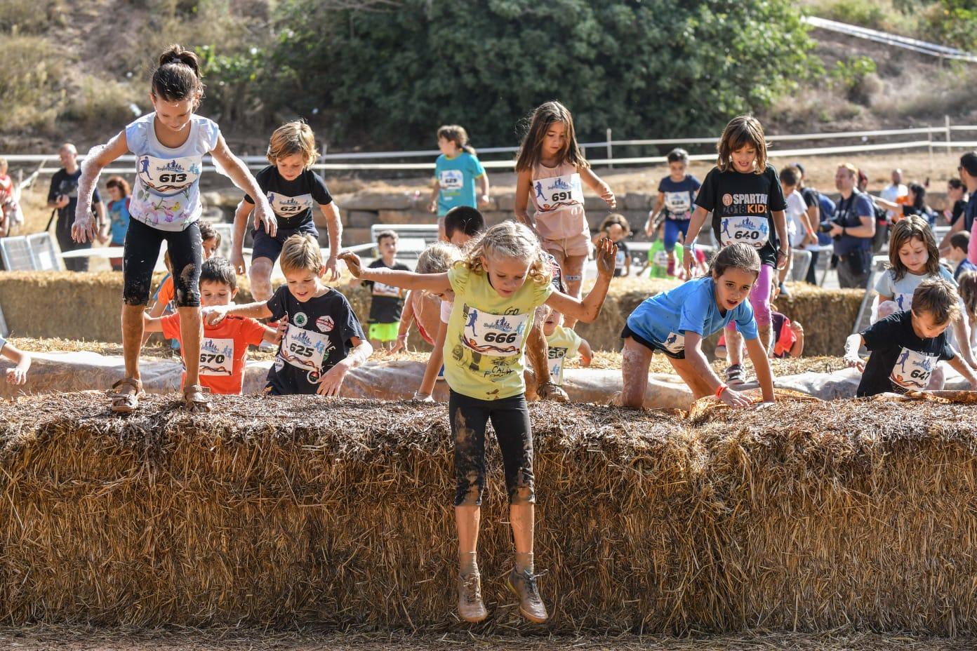 La 6ª edición de los Benet Games de Sant Fruitós de Bages finaliza con más diversión que nunca, atrayendo a más de 27.000 visitantes