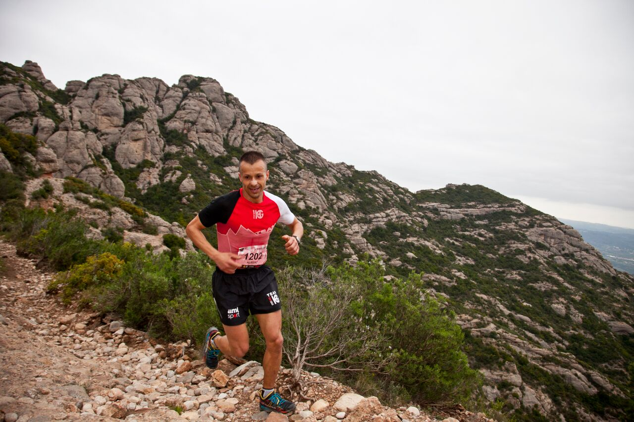 Vuelven las Sky Series en la Marat� de Montserrat de Collbat�