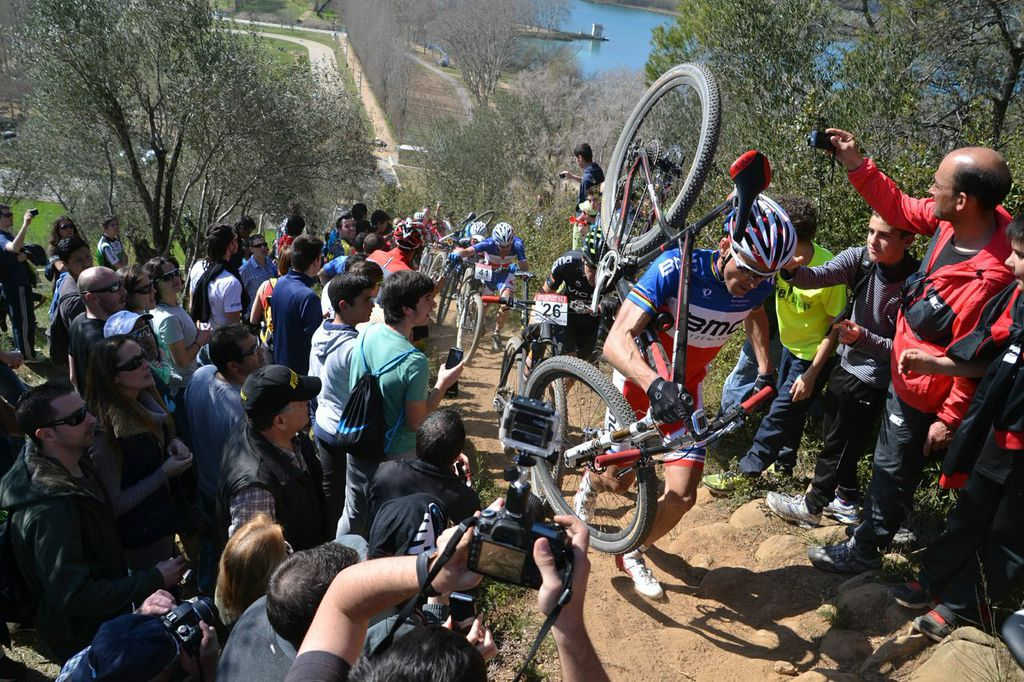 XCO starts this weekend with Banyoles ICC
