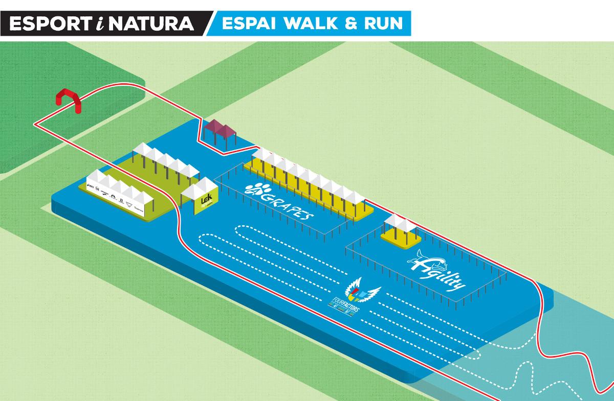 Espai Walk & Run
